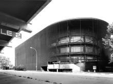 Edificio de Oficinas Galerías Preciados